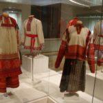 Одежда народов Дагестана в XIX веке