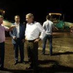 Аэропорт Махачкалы закроют на реконструкцию основной части ВПП