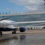 Аэропорт Домодедово остался лидером в московском авиаузле