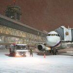 Пассажиропоток Домодедово продолжил падение с начала года